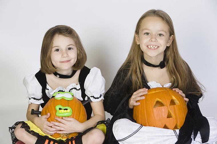 英語で「かぼちゃ」という意味の「pumpkin」というの言い方について