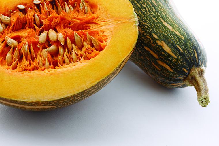英語で「かぼちゃ」という意味の「squash」という言い方