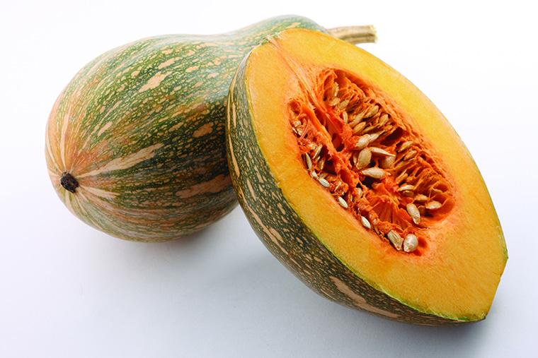 英語で「かぼちゃ」という意味の「winter squash」という言い方