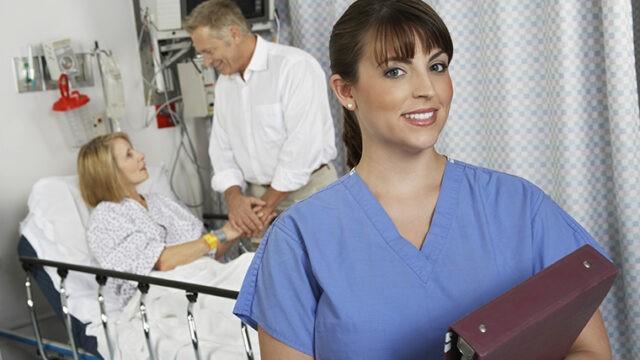 nurseは「看護師」以外の意味もある?! nurseとnursingの意味と使い方