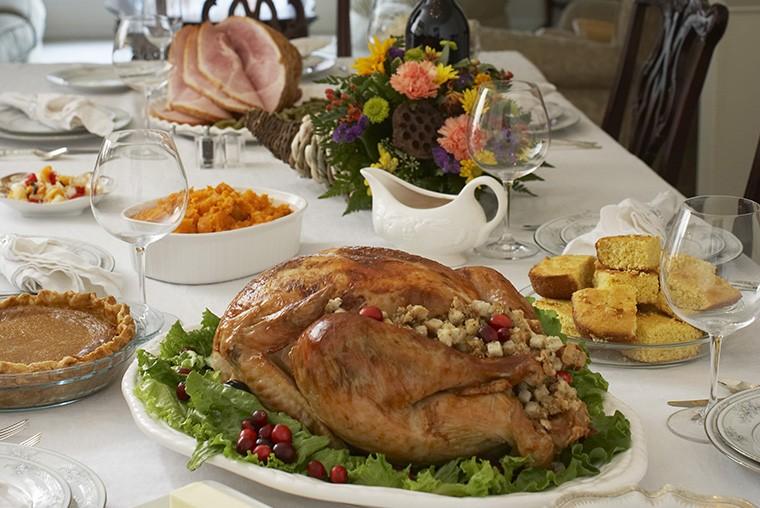 dinnerの意味と使い方・イギリス英語とアメリカ英語の違い